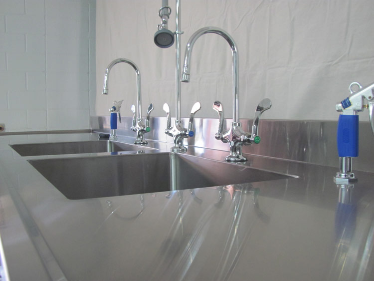 custom-double-sink-stainless-steel-sink