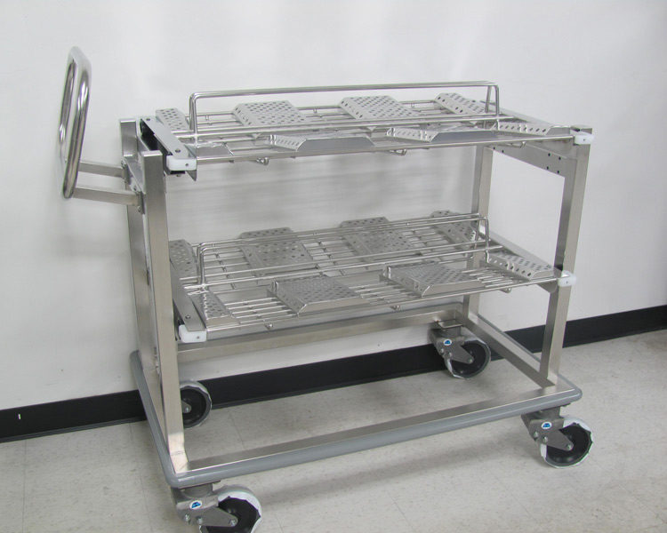 custom-transport-cart-for-cleanroom-facility