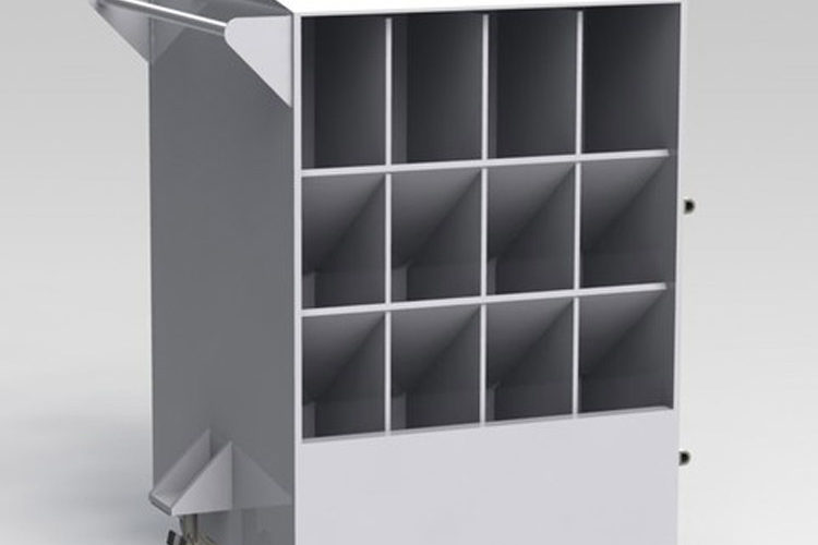 manufacturing-storage-rack-and-carts