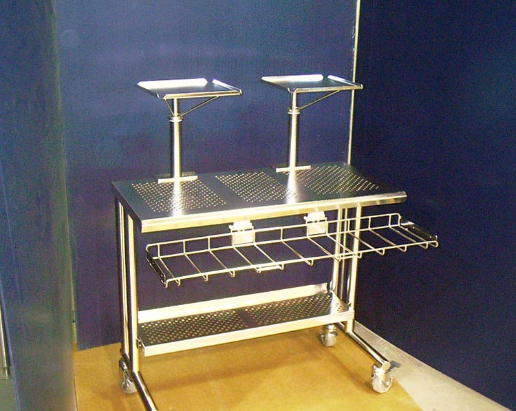 stainless-steel-workstations-for-manufacturing-facilities